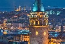 Turkey, Istanbul
