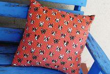 cushions / awesome cushions