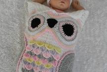 ∆ Crochet Bébé | Enfant
