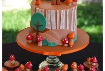 torte autunnali