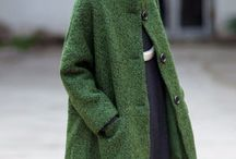 Coat idea