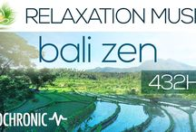 Zen Meditation Music | Bali meditation / Zen Meditation Music | Bali meditation