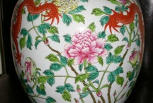 Traditional Chinese art and design