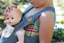 baby / by Percy-Anita Roca