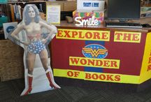 Every Hero Decorations / Decoration ideas for Every Hero Has a Story SRP 2015