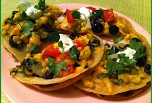 Recipes - Meatless Most Days