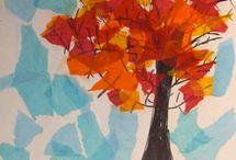 jesen namety