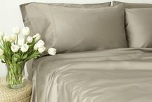 Sheet Sets / Sheet sets in various colors. Sheets sets in various sizes. Sheet sets in California King size and Twin XL.