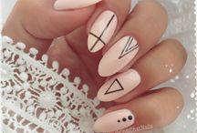 Nails.'