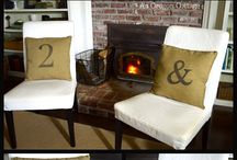 Things to Make / Home décor ideas.