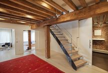 Small Space Plans / by Yvonne Bower