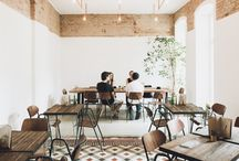 EAT and DRlNK / Bar, Café, Restaurant, Bakery