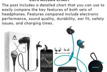 Jaybird Headphones / All about Jaybird Headphones, including reviews and comparisons