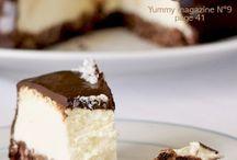 cheese cake bounty