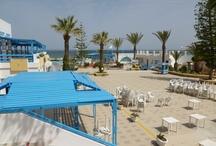 Hôtel El Mouradi Club Selima*** / Hôtel situé à Port el Kantaoui (Tunisie)