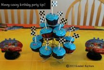 Party Ideas for Kids / Fun party ideas to make it easier to plan your next party.