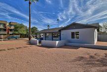 Travel in Scottsdale, AZ. / Luxurious #vacationrental home.  #Travel in #Scottsdale, AZ.