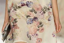 Spring - Summer - Fall dresses
