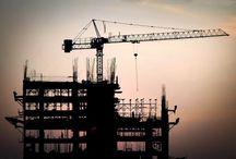 Obra construcción