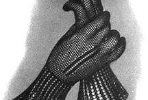 Crochet Gloves patterns / Crochet Gloves patterns, crochet gloves photos, crochet gloves inspiration, crochet gloves tutorials. Finger-less gloves, mittens, or just regular gloves