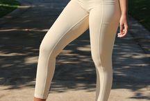 Love Fitness Leggings & Shorts / Love Fitness Apparel Aloha Inspired Leggings
