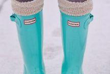 winter style I love..