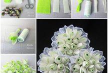 Kreative blomster