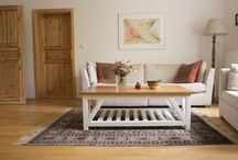 Home Decor with Maimana / Original handmade rugs and kilims, exceptional tribal handicrafts made of handspun wool and natural dyes