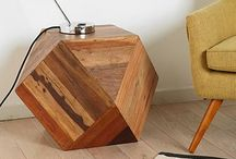 Table Project Ideas / This board is a collection of the various table woodworking project ideas that I come across here on Pinterest.