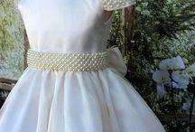Vestidos de dama de honra