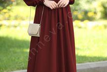 Gaya hijab