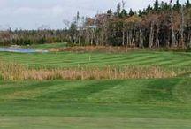 Nova Scotia, Canada, Par 3 and Executive Golf Courses / Nova Scotia, Canada, Par 3 and Executive Golf Courses