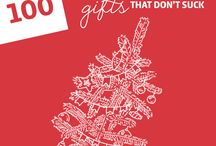 crafts for gift giving / by Tracie Chartier