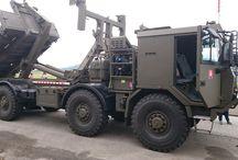 Slovak army