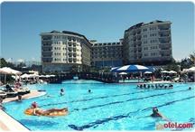 Mukarnas Spa Resort Otel, Alanya / Mukarnas Spa Resort Otel Alanya %10 indirim fırsatı! Linke tıkla http://bit.ly/190L0Gx  kodu gir NKBBTG20  %10 indirimi yakala!!