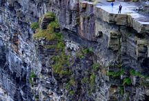 Scotland / Ireland