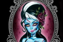 Tatto / Tetování inspirace