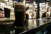 Dublin / by Dawn Rettinger