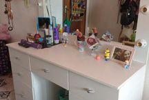 Decorando meu quarto