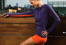 Fashion Fridays  / trendy workout attire and gear