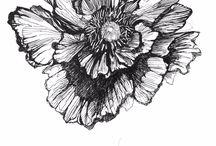 art: botanical