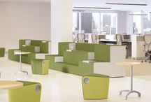 Allsteel / Allsteel Furniture: Systems, Chairs, Tables, Desks
