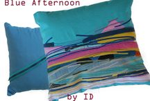 Pillow design/Impulsive Dream