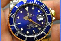 Favorite watches