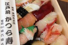 お寿司(sushi) / お寿司好きです。お寿司の写真を集めてみました。 #sushi #wasyoku