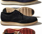 Shoes / by TheMenSection
