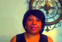 My Southern Poems - Poetry Reading  / Patricia Neely-Dorsey - Mississippi Author/Poet