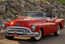 Cars Antique