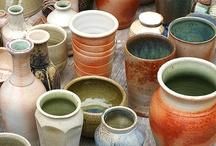 Pottery Madness