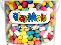Produkter - PlayMais